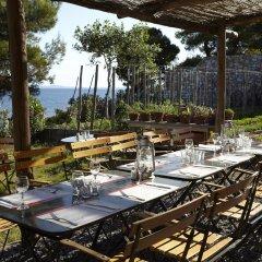 Отель Danai Beach Resort & Villas Ситония питание фото 3