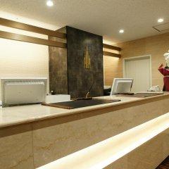 Отель Century Art Хаката интерьер отеля
