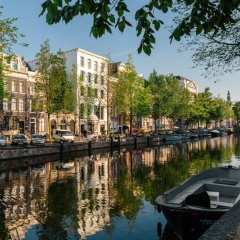 Отель The Dylan Amsterdam Нидерланды, Амстердам - отзывы, цены и фото номеров - забронировать отель The Dylan Amsterdam онлайн приотельная территория фото 2