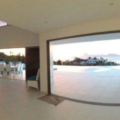 Отель Villa Infinity Dream Фааа бассейн фото 2