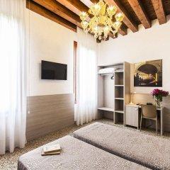 Отель Foresteria Levi Италия, Венеция - 1 отзыв об отеле, цены и фото номеров - забронировать отель Foresteria Levi онлайн комната для гостей фото 3