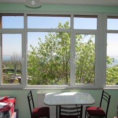 Отель Yildirim Residence балкон