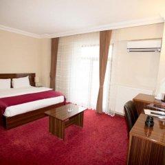 Resmina Hotel комната для гостей фото 5