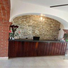 Отель Playa Conchas Chinas Пуэрто-Вальярта гостиничный бар