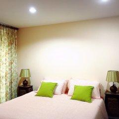 Отель Chan Guest Villa Бангкок комната для гостей фото 4