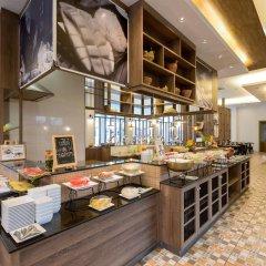 Bhukitta Hotel & Spa питание фото 3