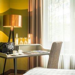 Отель The Ascot Hotel Германия, Кёльн - 1 отзыв об отеле, цены и фото номеров - забронировать отель The Ascot Hotel онлайн в номере фото 2