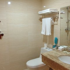Hooray Hotel - Xiamen Сямынь ванная
