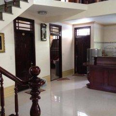 Отель Hoa Hung Homestay интерьер отеля фото 3