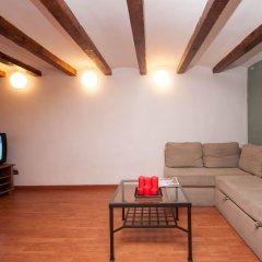Отель Sants Montjuic Spanish Village area Барселона комната для гостей фото 2