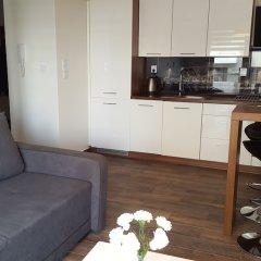 Отель Promenady Wroclawskie Aparts в номере фото 2