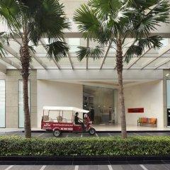 Отель Sukhumvit Park, Bangkok - Marriott Executive Apartments Таиланд, Бангкок - отзывы, цены и фото номеров - забронировать отель Sukhumvit Park, Bangkok - Marriott Executive Apartments онлайн фото 4