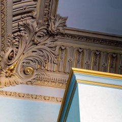 Tiziano Hotel Рим развлечения