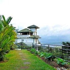 Отель Kandyan View Holiday Канди пляж