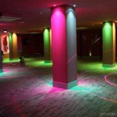 Santana Hotel Паласуэлос-де-Эресма развлечения