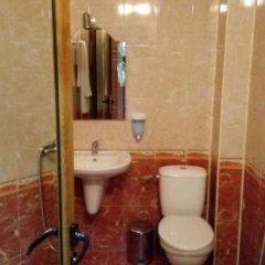 Отель Motel Elegance Болгария, Сандански - отзывы, цены и фото номеров - забронировать отель Motel Elegance онлайн ванная фото 3