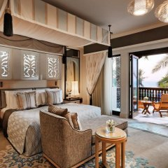 Отель Jumeirah Dar Al Masyaf - Madinat Jumeirah ОАЭ, Дубай - 2 отзыва об отеле, цены и фото номеров - забронировать отель Jumeirah Dar Al Masyaf - Madinat Jumeirah онлайн комната для гостей фото 5