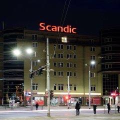 Отель Scandic Wroclaw Польша, Вроцлав - 1 отзыв об отеле, цены и фото номеров - забронировать отель Scandic Wroclaw онлайн фото 3