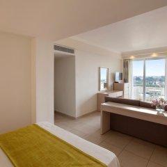 Отель Electra Palace Rhodes комната для гостей фото 4