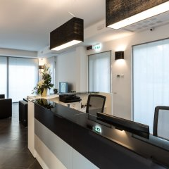 Отель Residence Perla Verde удобства в номере