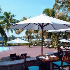 Отель The Leela Goa Индия, Гоа - 8 отзывов об отеле, цены и фото номеров - забронировать отель The Leela Goa онлайн бассейн
