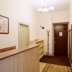 Мини-Отель на Маросейке интерьер отеля