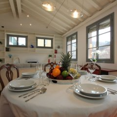 Апартаменты City Apartments - Residence Pozzo Terrace Венеция
