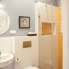 Pepe Hostel ванная