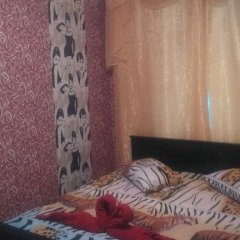 Гостиница Raiskiy Ugolok Na Prazhskoy в Москве отзывы, цены и фото номеров - забронировать гостиницу Raiskiy Ugolok Na Prazhskoy онлайн Москва комната для гостей фото 5