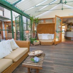 Hotel Cernia Isola Botanica Марчиана спа фото 2