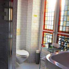 Отель Windsor Home ванная фото 3
