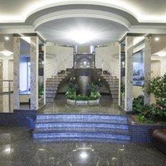 Гостиница Абри бассейн