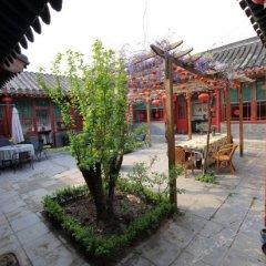 Отель Liuhe Courtyard Hotel Китай, Пекин - отзывы, цены и фото номеров - забронировать отель Liuhe Courtyard Hotel онлайн фото 5