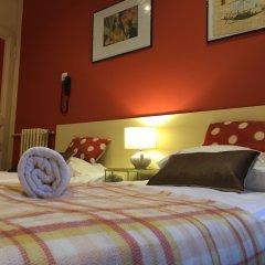 Отель des Dames (ex Commodore) Франция, Ницца - 1 отзыв об отеле, цены и фото номеров - забронировать отель des Dames (ex Commodore) онлайн комната для гостей фото 3