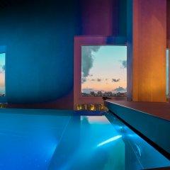 Отель SH Valencia Palace Испания, Валенсия - 1 отзыв об отеле, цены и фото номеров - забронировать отель SH Valencia Palace онлайн бассейн