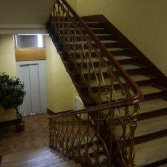 Tikhy Tchas Nikitskaya Capsule - Hostel Москва интерьер отеля фото 3