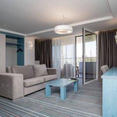 Гостиница Atlantic Garden Resort комната для гостей фото 4