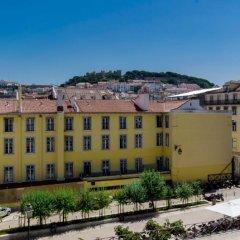 Отель Inn Rossio Лиссабон фото 6