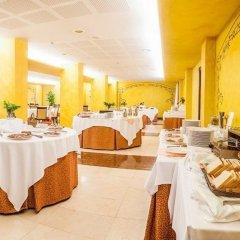 Hotel Spa La Hacienda De Don Juan питание фото 3