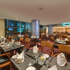 Отель J5 Hotels Port Saeed Дубай питание