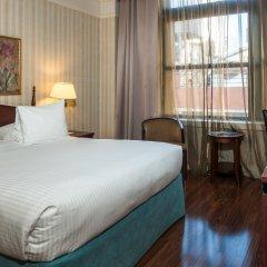 Avalon Hotel 4* Стандартный номер с различными типами кроватей