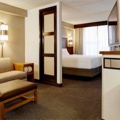 Отель Hyatt Place Oklahoma City - Northwest комната для гостей фото 2