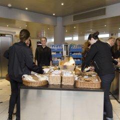 Отель Cabinn City Дания, Копенгаген - 5 отзывов об отеле, цены и фото номеров - забронировать отель Cabinn City онлайн питание
