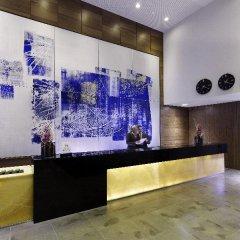 Отель DoubleTree by Hilton Zagreb фото 10