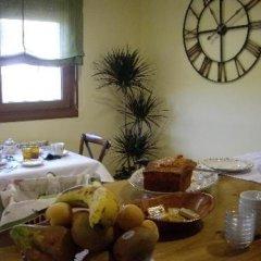 Отель Posada Valle de Güemes Испания, Лианьо - отзывы, цены и фото номеров - забронировать отель Posada Valle de Güemes онлайн питание фото 3
