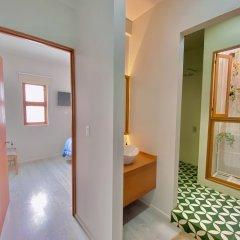 Отель Palo Verde Hotel Мексика, Кабо-Сан-Лукас - отзывы, цены и фото номеров - забронировать отель Palo Verde Hotel онлайн комната для гостей