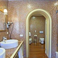 Отель Salmakis Resort & Spa ванная