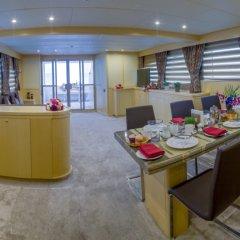 Отель Fantom Luxury Yacht Мальдивы, Остров Гасфинолу - отзывы, цены и фото номеров - забронировать отель Fantom Luxury Yacht онлайн помещение для мероприятий фото 2