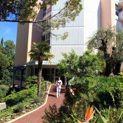 Отель Residence les Agapanthes фото 6