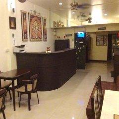 Отель Naturbliss Boutique Residence Таиланд, Бангкок - отзывы, цены и фото номеров - забронировать отель Naturbliss Boutique Residence онлайн интерьер отеля фото 3